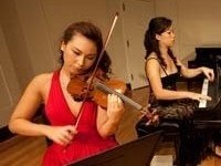 Mannes Downtown Chamber Music, Concert 1
