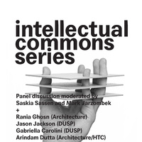 Workshop #1: Intellectual Commons event series
