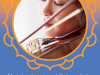 Meditation with Live Music by Jennifer Koh, professional violinist