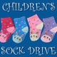 Children's Socks Drive