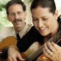 14th NYGS at Mannes - Faculty Concert Series: Newman & Oltman Guitar Duo