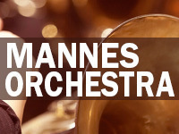 Mannes Orchestra at Alice Tully Hall, Lincoln Center