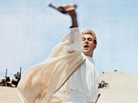 LAWRENCE OF ARABIA - just $3!