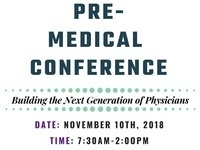 SNMA Pre-Medical Educational Conference