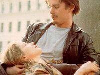 BEFORE SUNRISE - moved to Willard Straight Theatre