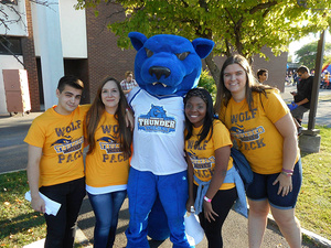 NCCC Open House