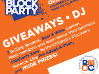 2nd Annual Rancho Mirage Chamber of Commerce Block Party