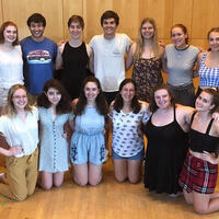 "Kenyon's Opera and Music Theater Workshop Presents ""A Tour of Italy"""