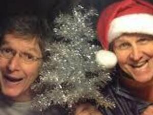 Eddie Owen Presents: Andy Offutt Irwin & Pierce Pettis Christmas Special with The Night Travelers