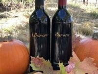 Fall Release Weekend @ Barons Winery