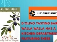 October Prosecco Class @ D'Olivo Tasting Bar