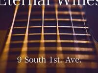 Larry Lear - live music @ Drink Washington State & Eternal Wines Downtown