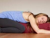 Restorative Yoga @ In Sync Fitness and Yoga