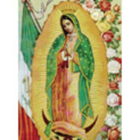Our Lady of Guadalupe Celebration (LPC Campus)