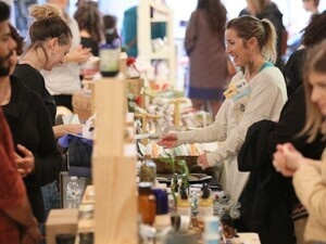 In Good Health Wellness Expo & Holiday Market