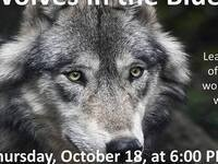 Wolves in the Blues @ Walla Walla Public Library