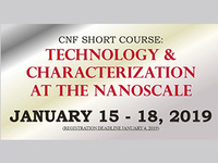 CNF TCN Short Course