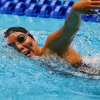 Kenyon College Women's Swimming and Diving vs  Kenyon College Relays