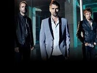 WTMD Welcomes Muse at Verizon Center