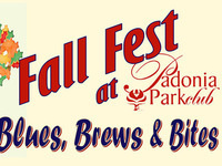 WTMD Welcomes Nighthawks with Cris Jacobs at Padonia Park Club Fall Fest