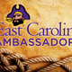ECU Ambassadors Information Session