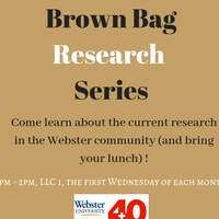 Brown Bag Research Series