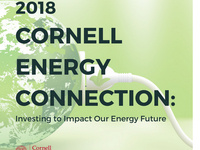 Cornell Energy Connections Conference