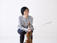 Master Class with Violinist Jennifer Koh
