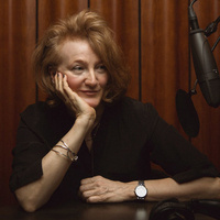 Voices of Our Time: Krista Tippett