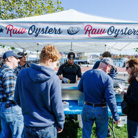 The Great Baltimore Oyster Festival