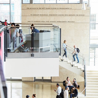 Information Session: MIT Sloan MBA Deferred Admission Offering