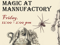 Makerspace Magic at mannUfactory