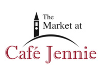 Market at Café Jennie Grand Opening