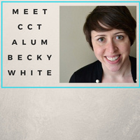 Meet CCT Alum Becky White