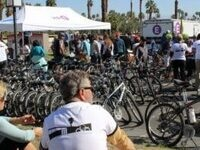 Modernism Week Fall Preview Bike Ride 2018