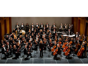CES presents Maryland Symphony Orchestra
