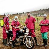 Book Talk – Getting to Zero: A Doctor and a Diplomat on the Ebola Frontline