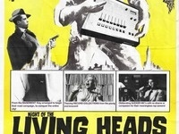 Night Of The Living Heads: Wizdumb - live music @ Marcy's Bar & Lounge