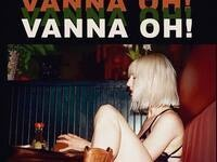 Vanna Oh! - live music @ Marcy's Bar & Lounge