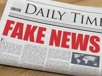 Lunch & Learn: Fake News, Alternative Facts, and Misinformation: Learning to Critically Evaluate Media Sources