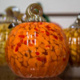 Glass Pumpkin Sale