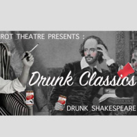 Drunk Shakespeare: Part ii!