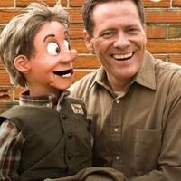 """""""The 2018 Kettle Kickoff"""" Featuring Mark Thompson, Ventriloquist and Comedian"""