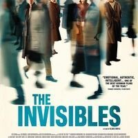 CBS Film Series presents The Invisibles