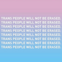 A Panel Discussion on Transphobia and Cis-Allyship