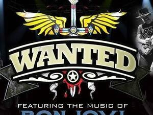 Wanted - Bon Jovi Tribute