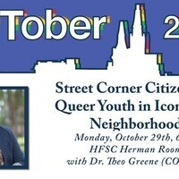 Street Corner Citizenship: Queer Youth in Iconic Gay Neighborhoods