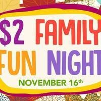 Port Discovery Children's Museum - $2 Family Fun Night!