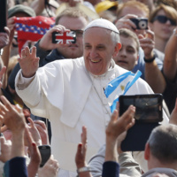 New World Pope: Pope Francis & the Future of the Church
