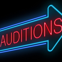 Auditions for Tartuffe